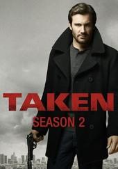 Taken: Season 2