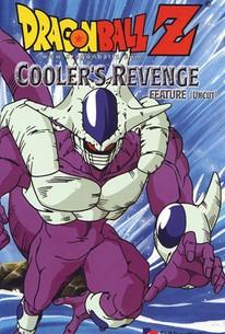 Dragon Ball Z: Cooler's Revenge (Doragon bôru Z: Tobikkiri no saikyô tai saikyô)