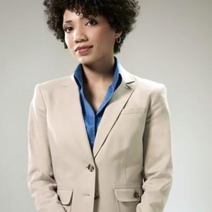 Jasika Nicole as Astrid Farnsworth