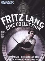 Fritz Lang - Epic Collection