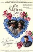 On Valentine's Day