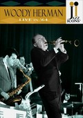 Jazz Icons: Woody Herman: Live in '64