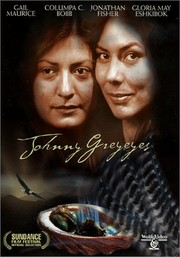 Johnny Greyeyes