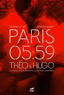Paris 05:59: Théo & Hugo (Théo et Hugo dans le même bateau)