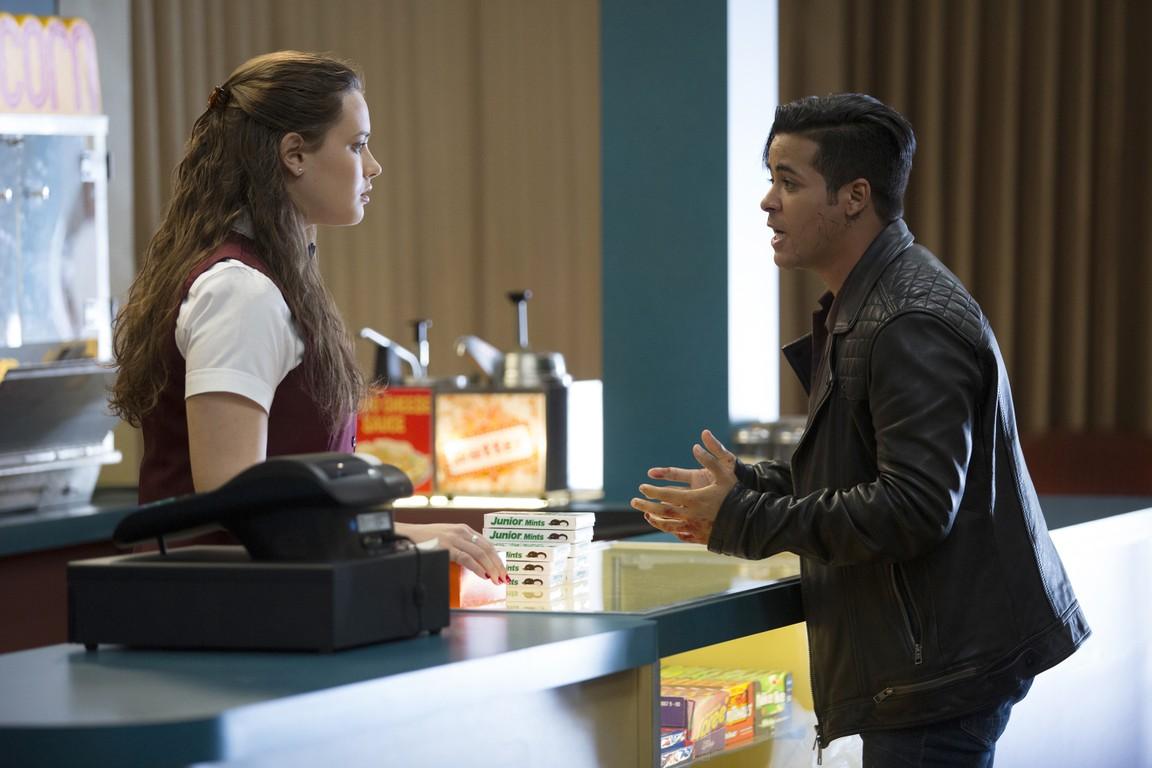 13 Reasons Why: Season 2 - Rotten Tomatoes