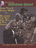 Sonny Terry & Brownie McGhee and Mississippi John Hurt, Hedy West & Paul Cadwell