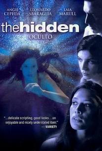 Oculto (The Hidden)