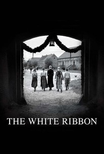 The White Ribbon (Das weisse Band)