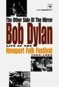 The Other Side of the Mirror - Bob Dylan Newport 1963-1965