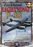 Roaring Glory Warbirds: Lockheed P-38 Lightning