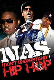 Nas: The Legend - Unauthorized