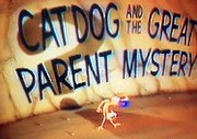 CatDog: The Great Parent Mystery