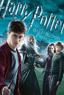 Harry Potter And The Half Blood Prince Movie Quotes Rotten Tomatoes