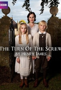 The Turn of the Screw (2009) - Rotten Tomatoes