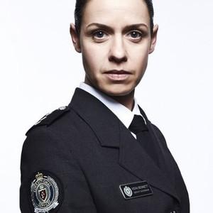 Kate Atkinson as Vera Bennett