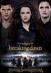 The Twilight Saga: Breaking Dawn Part 2