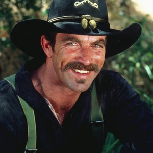 tom selleck rotten tomatoes