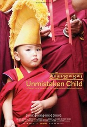 Unmistaken Child