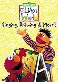 Elmo's World - Singing, Drawing & More