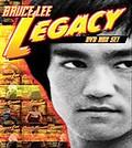 Bruce Lee Legacy Pack
