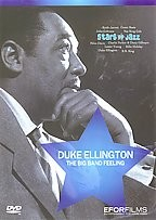 Duke Ellington - The Big Band Feeling