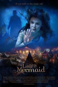 The Little Mermaid (2018) - Rotten Tomatoes