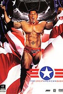WWE - Great American Bash 2006