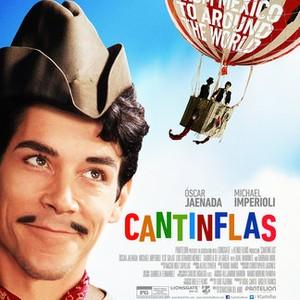 Cantinflas P Os