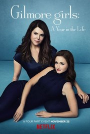 GILMORE GIRLS: A YEAR IN THE LIFE MOVIE