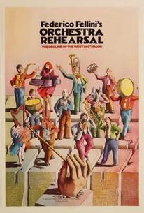 Orchestra Rehearsal (Prova d'orchestra)