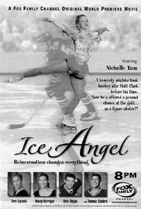 Ice Angel (On Thin Ice: Going for the Gold)