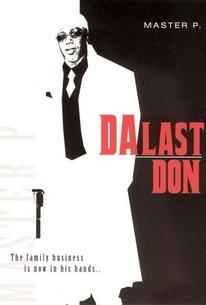 MP Da Last Don (1998) - Rotten Tomatoes