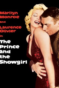 The Prince and the Showgirl (1957) - Rotten Tomatoes