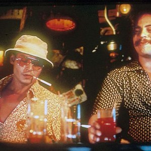 Adrenochrome in las quotes vegas and fear loathing Hunter S.