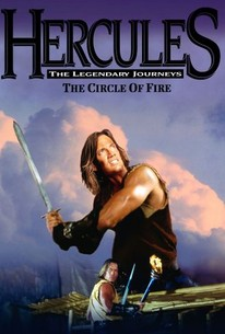 Hercules and the Circle of Fire