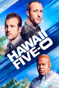 Hawaii Five-0 - Rotten Tomatoes