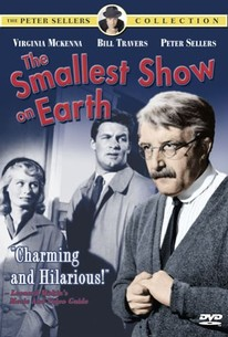 The Smallest Show on Earth