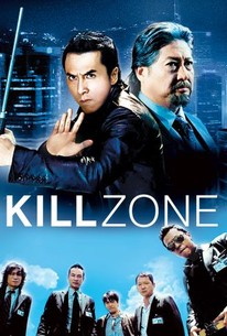 Saat po long (S.P.L.) (Kill Zone)