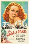 The Rage of Paris