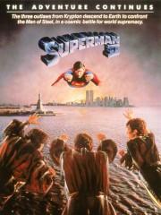 Superman II (1981)