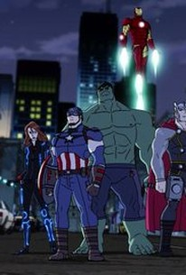 avengers assemble ultron revolution season 3 episode 1