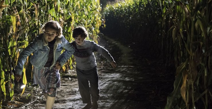 best horror movies A Quiet Place (2018)