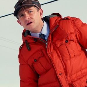 Martin Freeman as Lester Nygaard