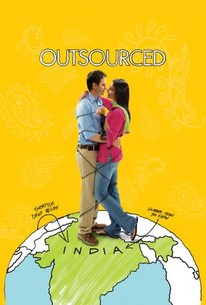 Outsourced (2007) - Rotten Tomatoes