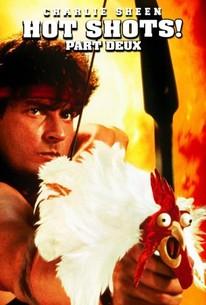 Hot Shots! Part Deux (1993) - Rotten Tomatoes