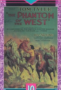 The Phantom of the West
