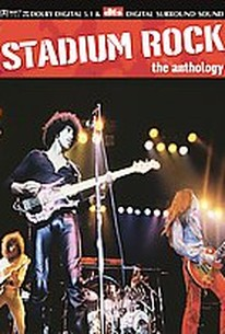Stadium Rock - The Anthology