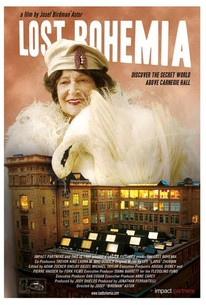 Lost Bohemia