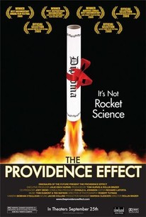 The Providence Effect