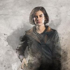 The Walking Dead: Best of Maggie